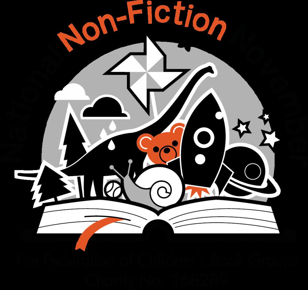 national non-fiction november