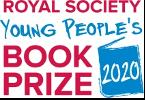 book prize logo