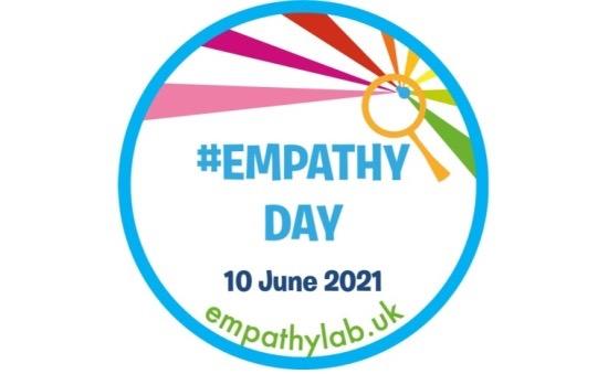 empathy day logo