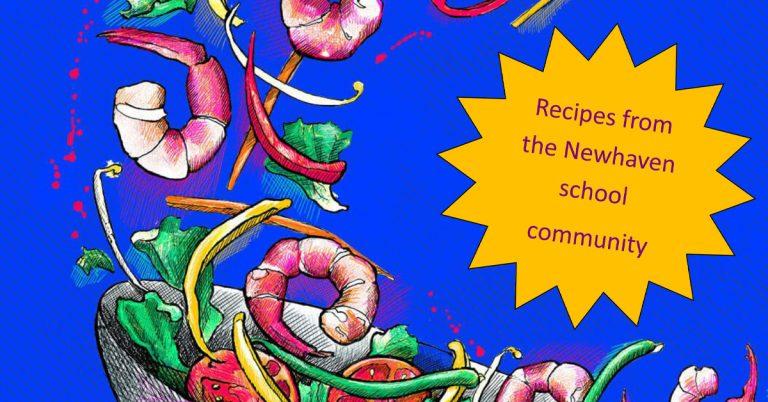 newhaven school cookbook